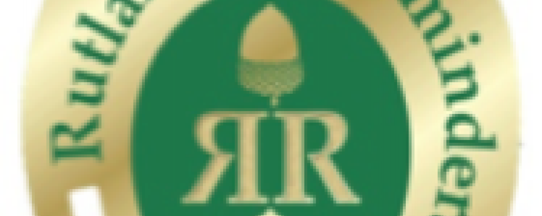 Rutland reminders logo