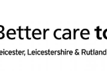 Better Care Together logo