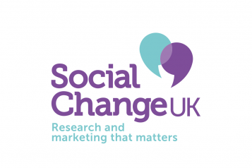 social change uk logo